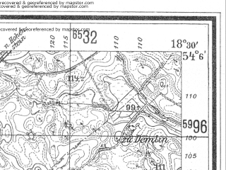 Reduced fragment of topographic map de--mb--025k--19_076--(1940)--N054-06_E018-20--N054-00_E018-30; towns and cities Skarszewy