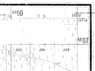 Reduced fragment of topographic map de--mb--025k--27_073--(1940)--N053-18_E017-50--N053-12_E018-00
