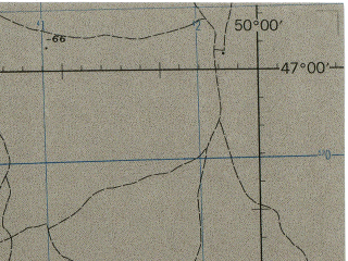 Reduced fragment of topographic map en--jog--250k--nl39-04--(1975)--N047-00_E048-00--N046-00_E050-00; towns and cities Astrakhan', Kamyzyak, Krasnyy Yar, Marfino, Nachalovo
