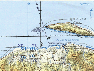 Topographical Map Of Spain.Download Topographic Map In Area Of Kingston Spanish Town Montego