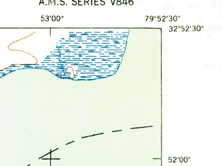 Reduced fragment of topographic map en--usgs--024k--008204--(1948)--N032-52-30_W080-00-00--N032-45-00_W079-52-30; towns and cities Charleston