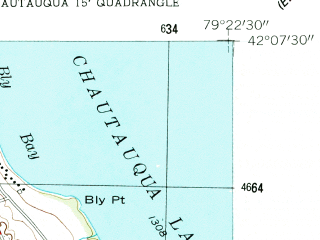 Reduced fragment of topographic map en--usgs--024k--034079--(1954)--N042-07-30_W079-30-00--N042-00-00_W079-22-30; towns and cities Panama