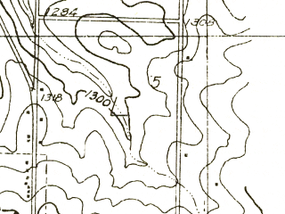 Reduced fragment of topographic map en--usgs--024k--042675--(1935)--N037-15-00_W093-22-30--N037-07-30_W093-15-00; towns and cities Springfield