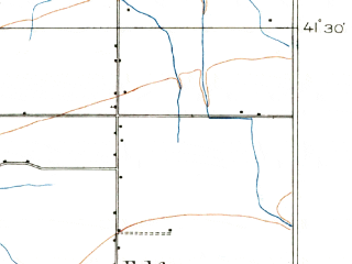 Reduced fragment of topographic map en--usgs--063k--060459--(1901)--N041-30_W082-15--N041-15_W082-00; towns and cities Lorain, Elyria, North Ridgeville, Amherst, Avon Lake