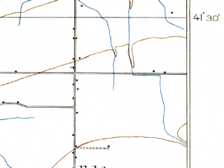 Reduced fragment of topographic map en--usgs--063k--060459--(1903)--N041-30_W082-15--N041-15_W082-00; towns and cities Lorain, Elyria, North Ridgeville, Amherst, Avon Lake
