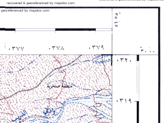 Reduced fragment of topographic map he--rjgc--050k--29-35-o--(1993)--N030-00_E035-30--N029-45_E035-45