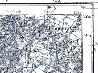 Reduced fragment of topographic map pl--wig--100k--P47S23--(1934)--N050-30_E016-20--N050-15_E016-50; towns and cities Klodzko, Bystrzyca Klodzka, Radkow