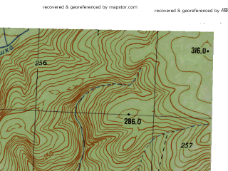 Reduced fragment of topographic map ru--gs--025k--o40-082-1-2--N058-00_E058-37-30--N057-55_E058-45-00