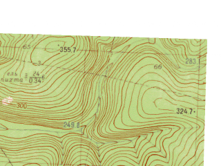 Reduced fragment of topographic map ru--gs--025k--o40-105-3-1--N057-10_E058-00-00--N057-05_E058-07-30
