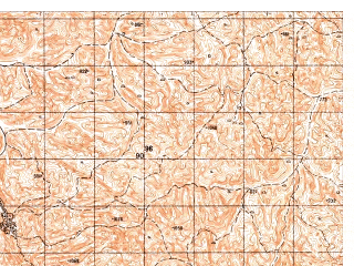 Reduced fragment of topographic map ru--gs--050k--i41-030-4--N035-10_E062-45--N035-00_E063-00