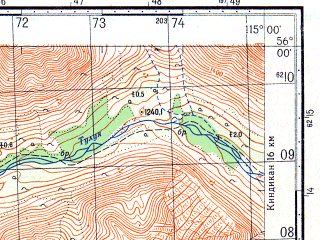 Reduced fragment of topographic map ru--gs--050k--n50-002-2--N056-00_E114-45--N055-50_E115-00