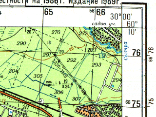 Reduced fragment of topographic map ru--gs--050k--p35-144-3_4--N060-10_E029-30--N060-00_E030-00; towns and cities Sestroretsk, Beloostrov