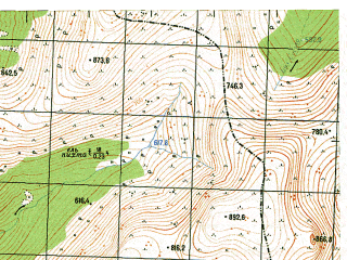 Reduced fragment of topographic map ru--gs--050k--p40-083-1_2--N062-00_E059-00--N061-50_E059-30