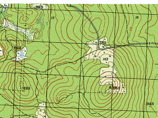 Reduced fragment of topographic map ru--gs--050k--p40-120-1_2--N061-00_E059-30--N060-50_E060-00