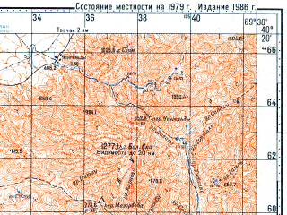 Reduced fragment of topographic map ru--gs--100k--k42-139--N040-20_E069-00--N040-00_E069-30; towns and cities Bekabad, Nau, Proletarsk, Shirin