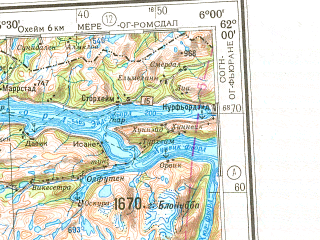 Download topographic map in area of Bergen Osoyra Floro mapstorcom