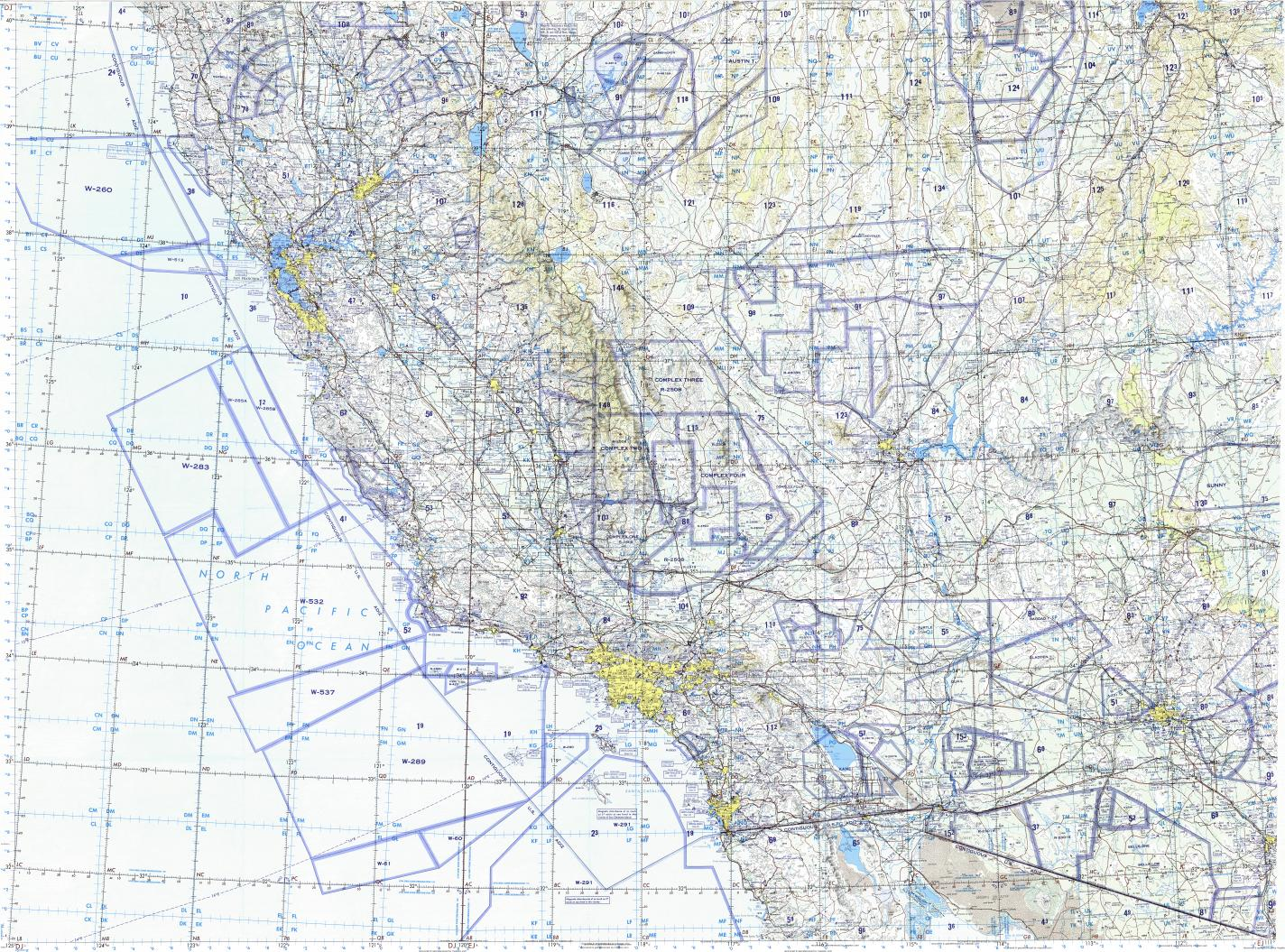 Topographic Map Of San Diego.Download Topographic Map In Area Of Los Angeles San Francisco San