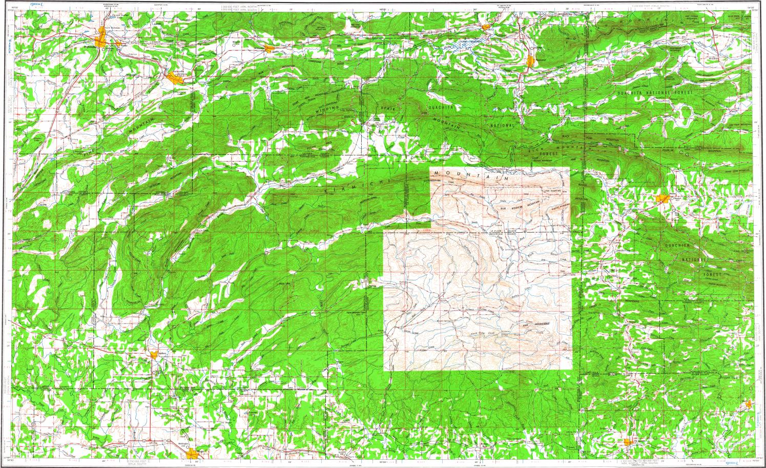 Download topographic map in area of Mcalester, Mena, Hugo ... on lake contour maps, dnr lake maps, hume lake california hunting maps, texoma topography maps, national geographic maps, aerial lake maps, satellite lake maps, europe lake maps, tennessee river navigation chart maps, campground site maps, gps lake maps, navionics lake maps, usgs lake maps, best 2014 lake fork tx maps,